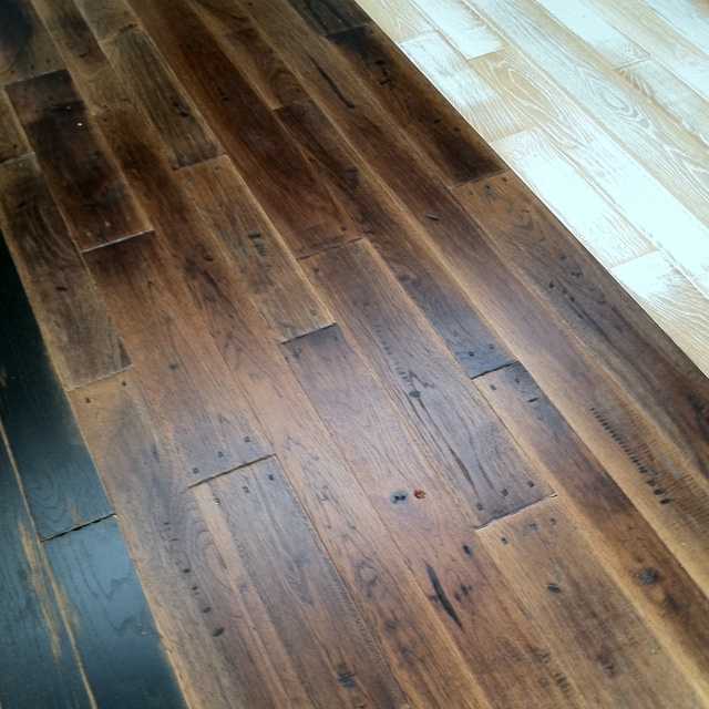 Engineered Hardwood Made In Tennessee Renovation