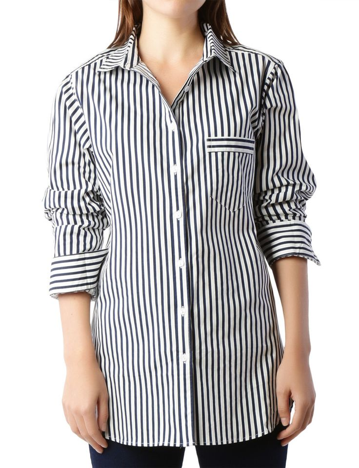 17 best images about women 39 s blouses shirts on pinterest for Womens patterned button down shirts