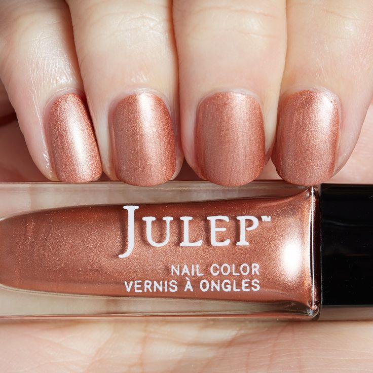 101 best Julep Nail Polishes images on Pinterest   Nail polish, Nail ...