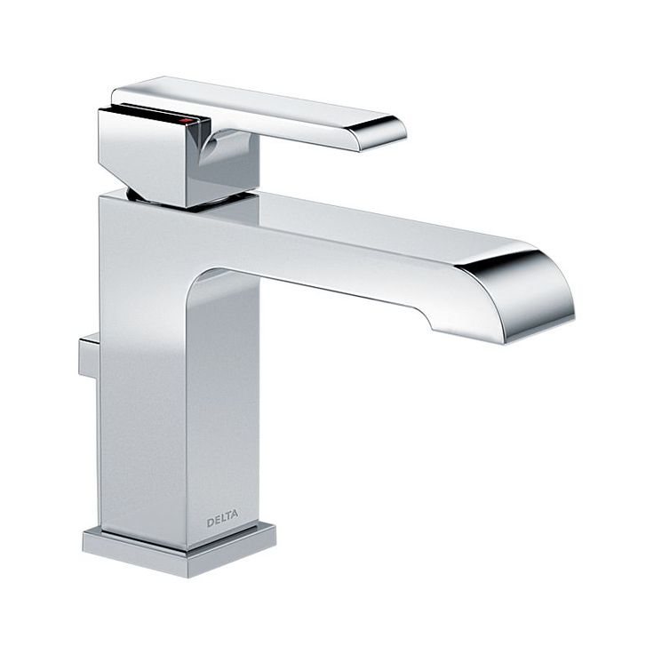 Best Delta Ara Images On Pinterest Bath Products Handle And Knob - Delta bathroom vanity faucets