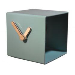 TUBE CLOCKS  T by Lente label .#design #dutchdesign #lentelabel #klok #clock #wonen #home #living