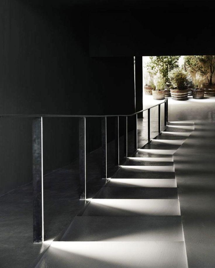 depadova sanata cecilia entrance tunnel