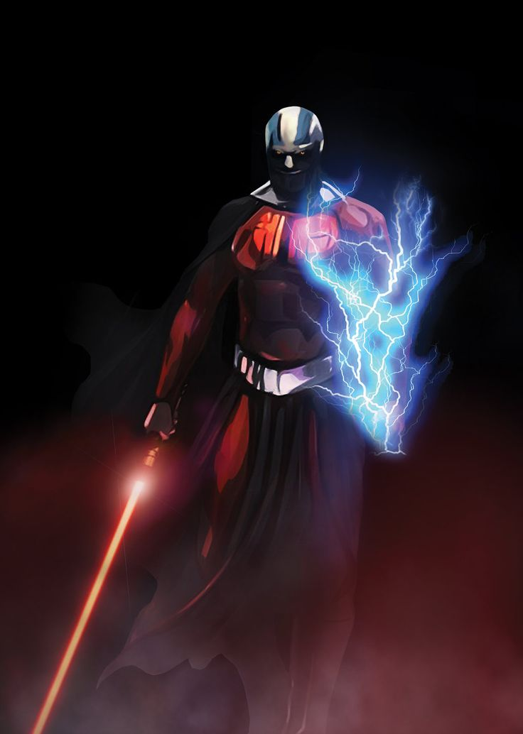 Darth Malak by ElijahEJ I can't be the only one who was bitter about not being able to redeem him…