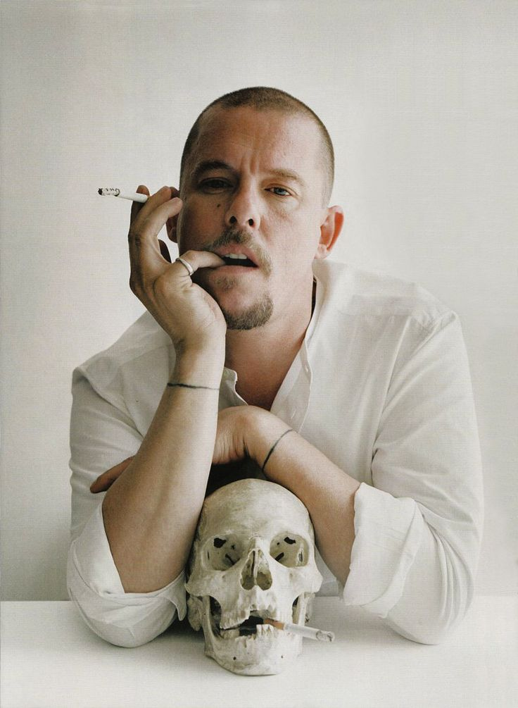 Live it . Love it . Make it.: Check this out: Alexander McQueen Savage Beauty Exhibition