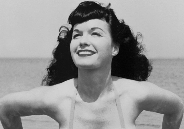 22 best bettie page images on pinterest bettie page burlesque and the official bettie page site pinup queen star fandeluxe Gallery