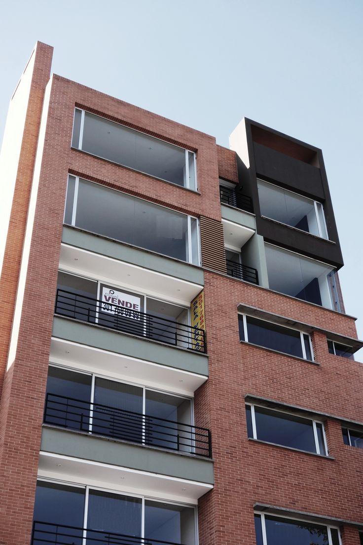 Park 96. Apartamentos en Bogotá, Colombia. www.glarquitectos.com