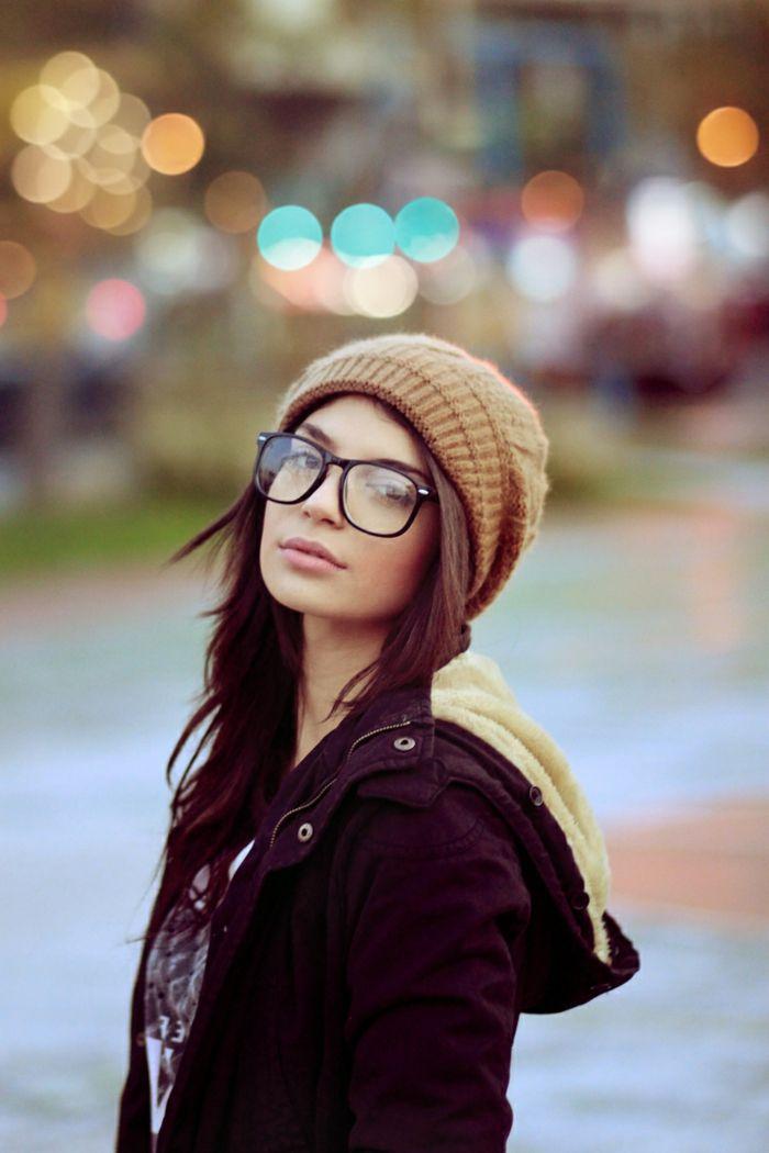 lunettes - FEMMES NUES
