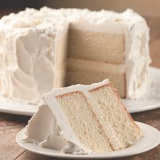 Italian BUttercream - oh, have I have posted ths before. Well, let me post it again! My favorite. So absolutely yum!!