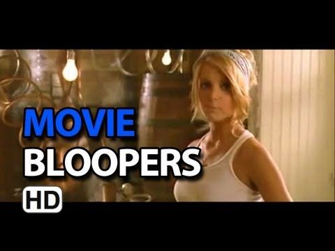 The Dukes of Hazzard (2005) Bloopers Outtakes Gag Reel
