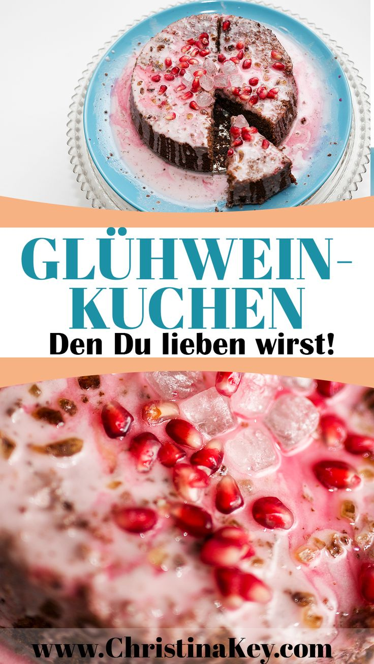 Kuchen blog berlin
