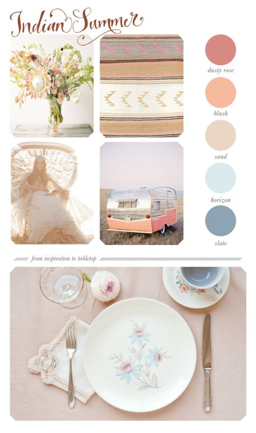 If You Were Still Thinking Of Indian Summer Wedding Here Are Some Really Lovely Color Ideas