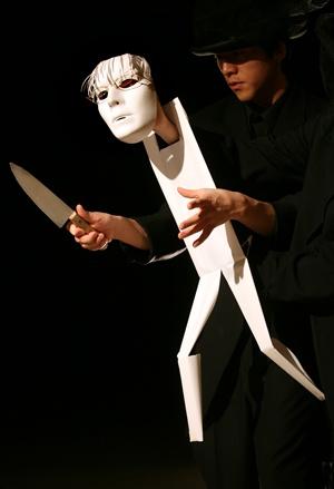 Colette Searls – Victor Frankenstein, 2006