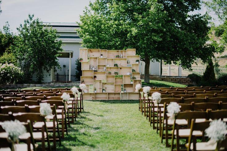 Bn Wedding Décor Outdoor Wedding Ceremonies: 17 Best Ideas About Outdoor Wedding Ceremonies On