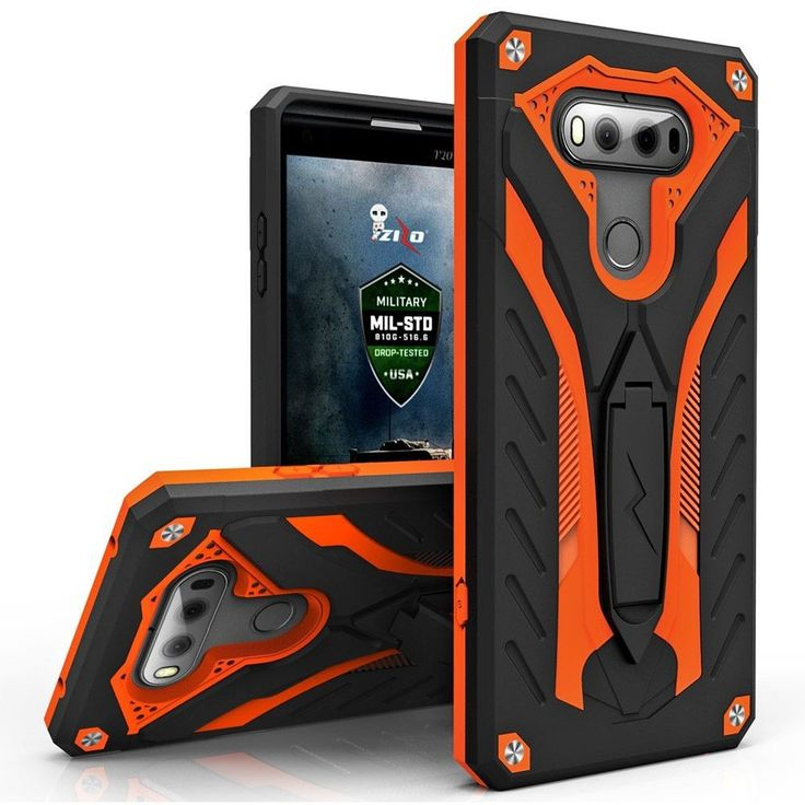 LG V20 Case Static Military Grade Lg v20, Cell phone