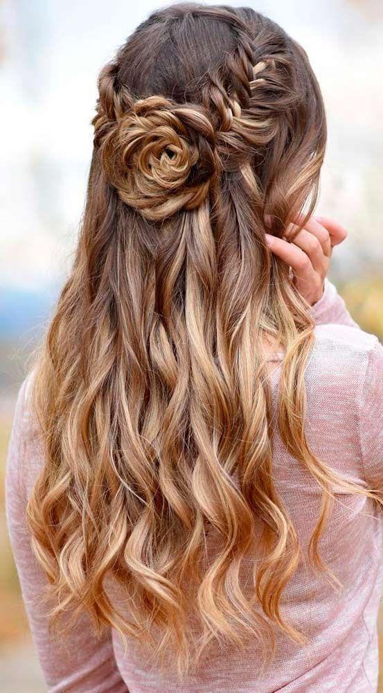 11+ Frisuren kurze haare abschlussball die Info