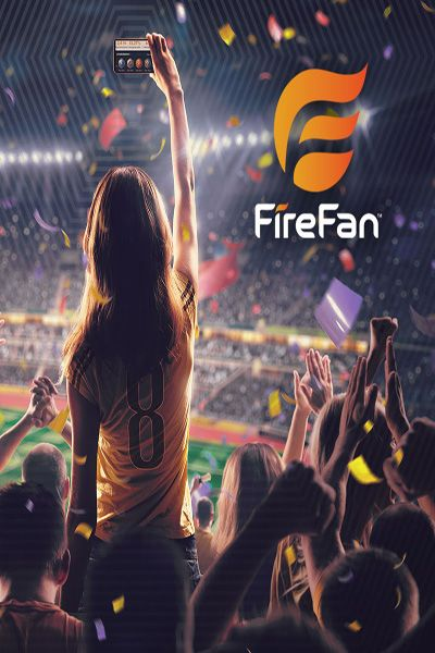 If you're a sports fan you've got to check out this game! FireFan lets you play along live with your favorite teams on game day!