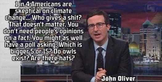 Exactly. Who gives a shit? - http://holesinthefoam.us/oliver-whogivesashit/