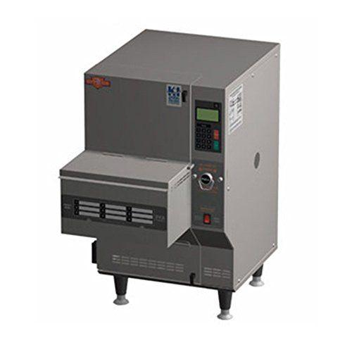 Perfect Fry PFA570-208 Ventless Enclosed Electric   #2.75 #Deep #DeepFryers #Electric #Enclosed #Fry #Fryer #Gallon #PERFECT #PFA570208 #Ventless