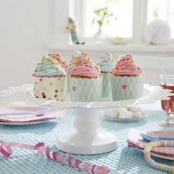 Le présentoir à gâteaux - Marie Claire Idées