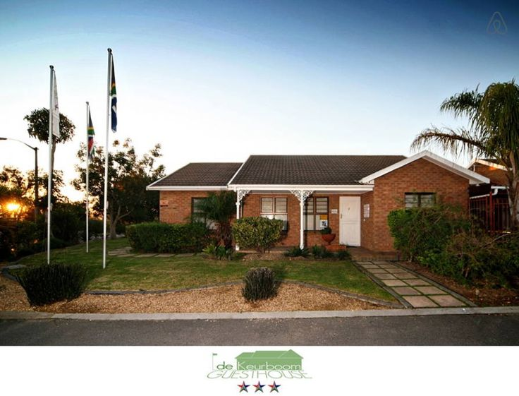 DeKeurboom Self-Catering Townhouses for Rent in Cape Town