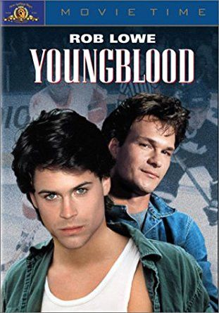Young Blood - DVD