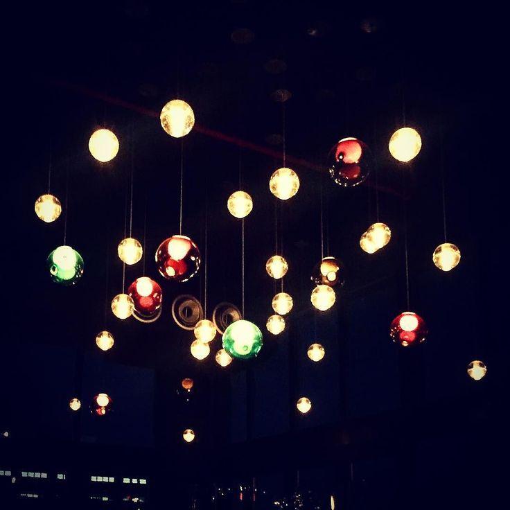Floating Jewels #lighting #interiordesign #architecture #decor #visualcandy #design by codelumen