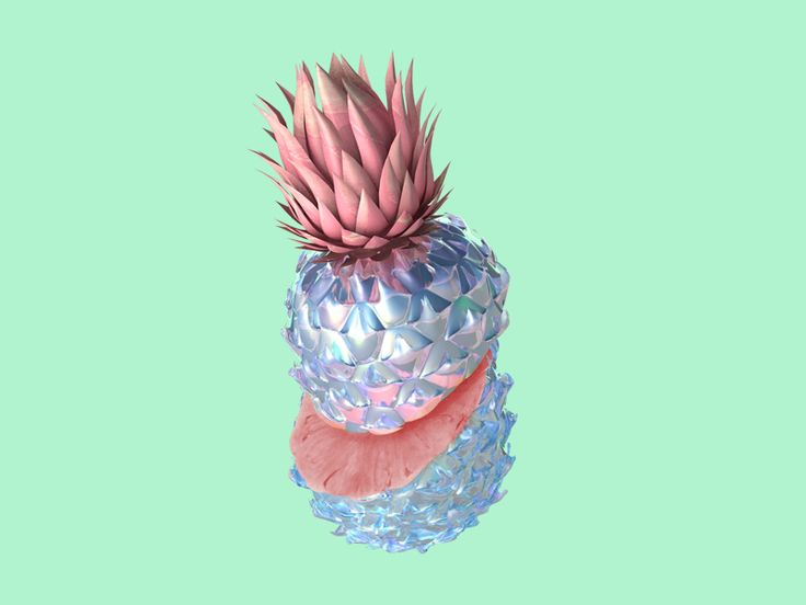 Pineapple (Free Wallpapers)
