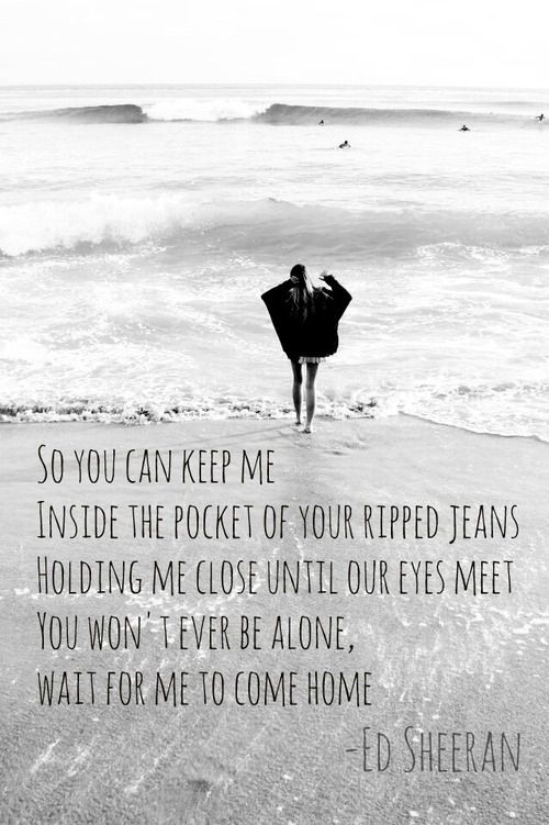 Photograph- Ed Sheeran