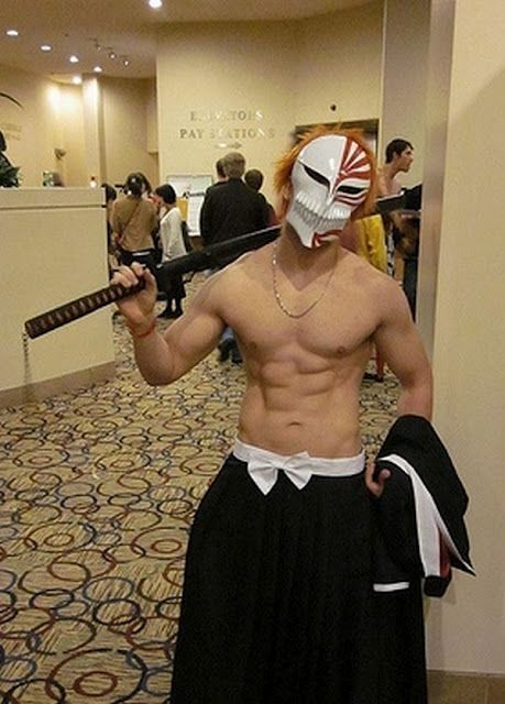 15 best Hot Male Cosplayers *-* images on Pinterest | Male ...