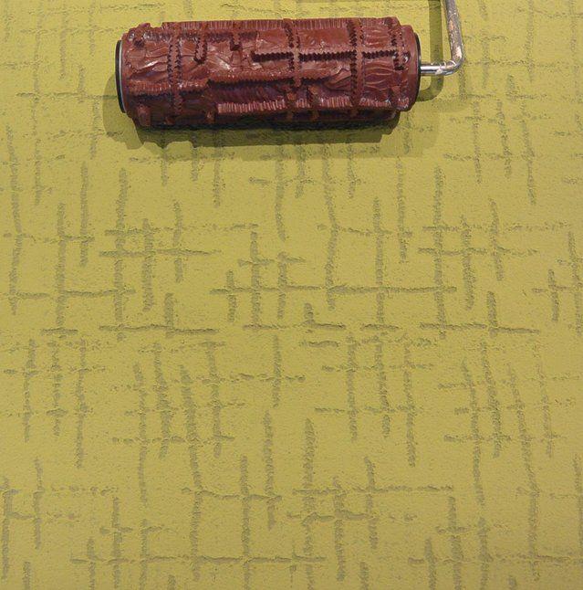 Modellierputz Mineral 1.2 mm Spezialroller - Fassadensysteme, Wärmedämmsysteme, hinterlüftete Fassade, Natursteinfassade