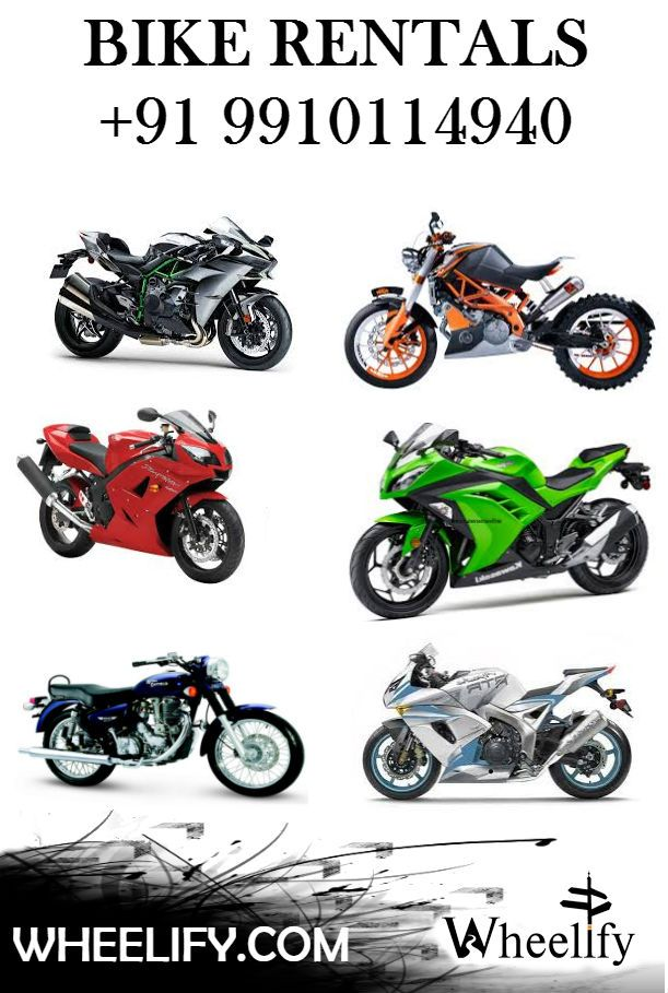 Wheelify is one amongst well known platforms where you can find best bikes to get on rent. Official website http://www.wheelify.com/