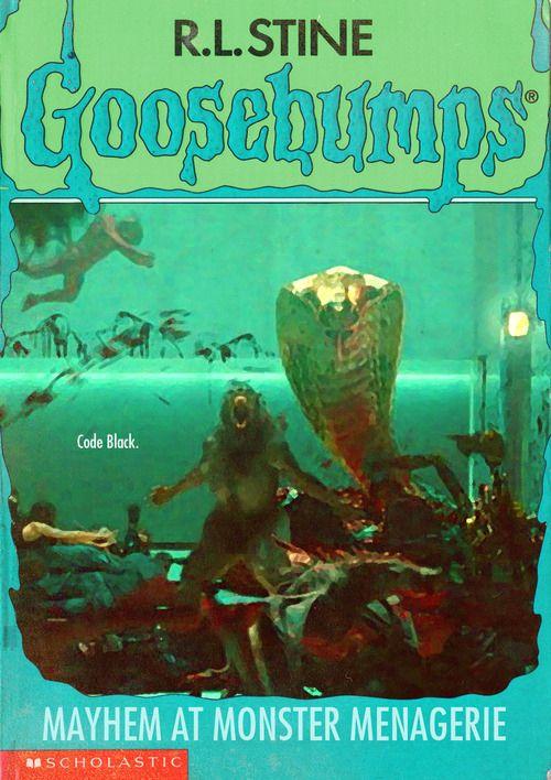 Goosebump Book lot. books 1-62