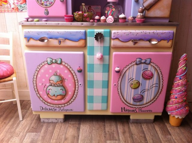 16 best meuble relook images on Pinterest Dressers, Armoires and