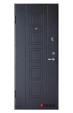 Стальные двери / Olmars Grup