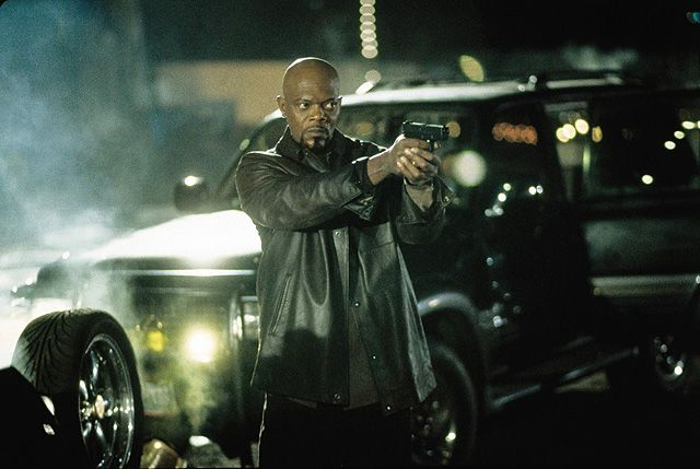 Netflix to Co-Finance New Shaft Movie Will Distribute Internationally   Netflix to co-finance new Shaft movie will distribute internationally  New Line Cinemas untitled new Shaft movie previously known asSon of Shaftis getting a unique producing partner in Netflix for whats being called a game-changing deal. According to Deadline Netflix will pony up half the films $30 million budget in exchange for rights to distribute the film to its overseas platforms two weeks after the films traditional…