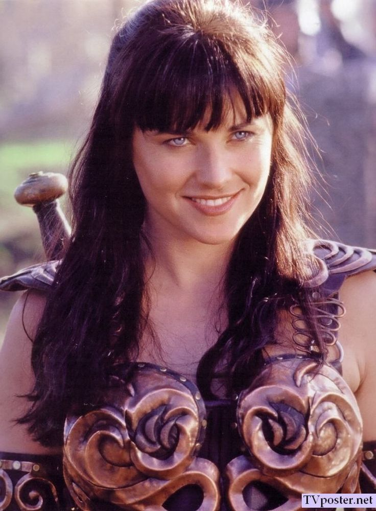 xena warrior princess | Xena: Warrior Princess (1995) poster - TVPoster.net