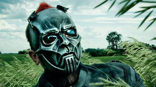 Slipknot's Sid Wilson to replace J-Devil on Twins of Evil tour The ...