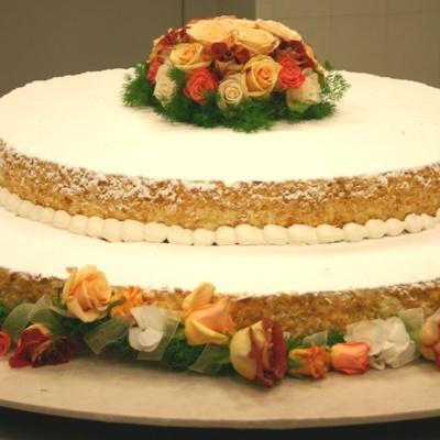 1000+ images about Torta Millefoglie Wedding Cake on Pinterest ...