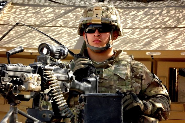 U.S. Army photo by Sgt. Thomas Duval: Army Strong, Army Photo, Fields Artilleri, Amazing Photography, Military Men, Army Spc, Photo Shared, Military Photo, 25Th Infantry