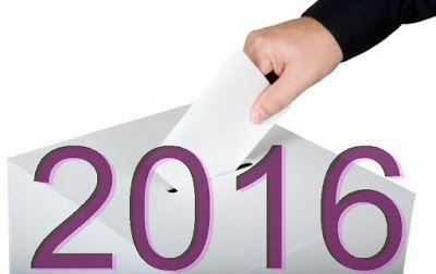 Información Limpia: Elecciones 2016