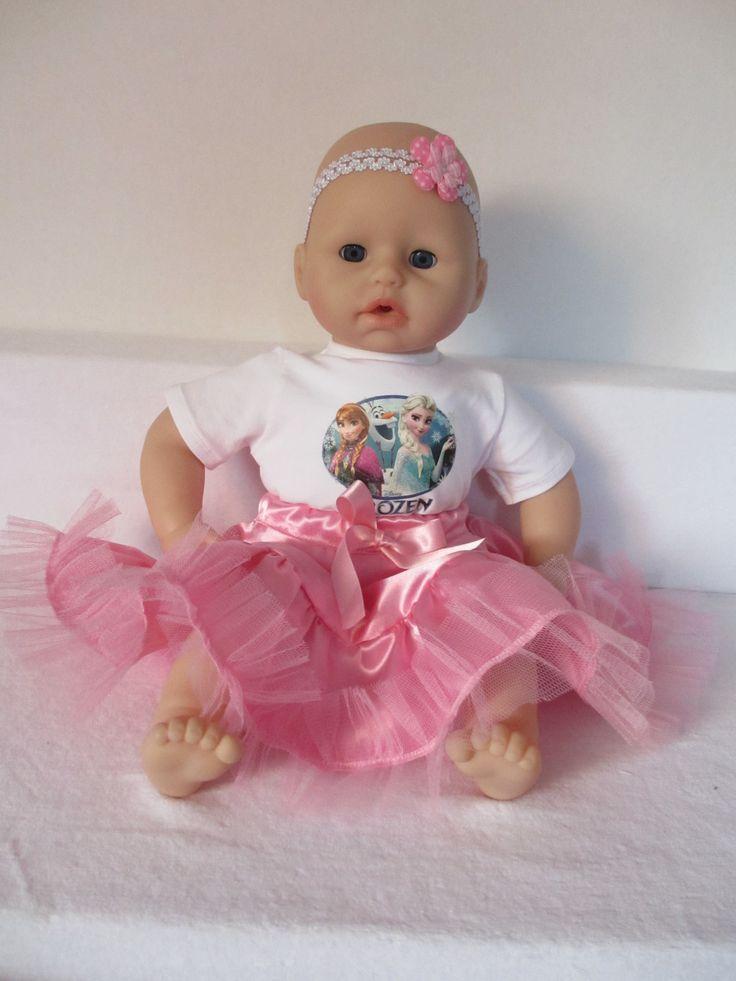 68 Best Poppenkleertjes Images On Pinterest Baby Born