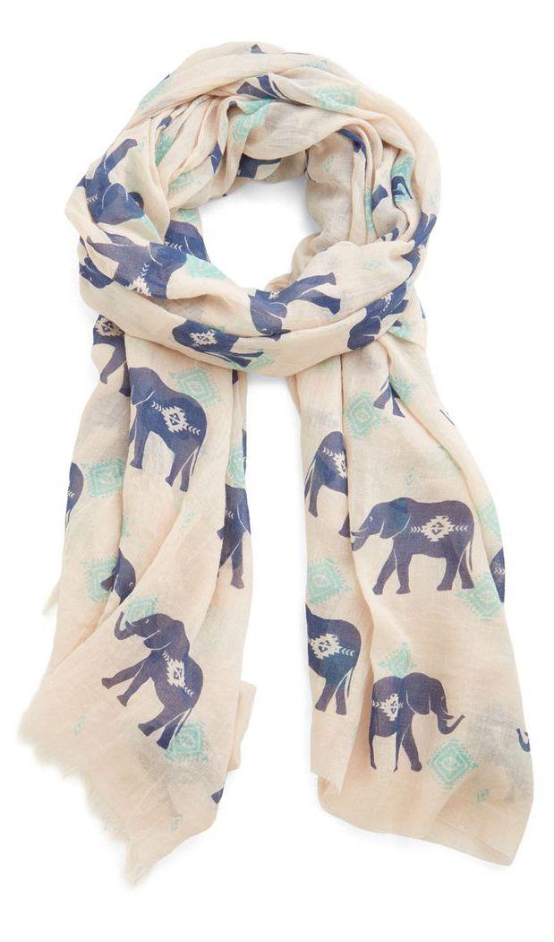 Ellie scarf