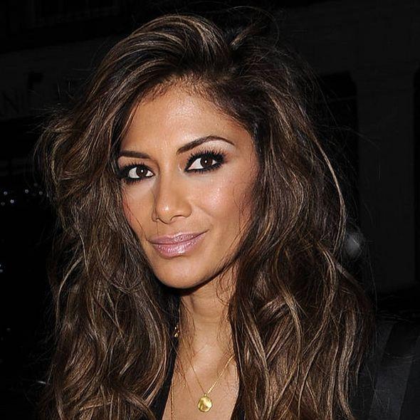 Nicole Scherzinger Ethnicity   Found on cdn.images.express.co.uk