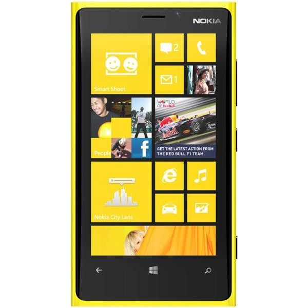NOKIA LUMIA 920 ~ Q 4 POINTS.com
