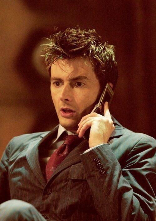 I love the tie!