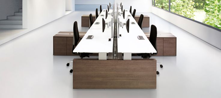 #workspace #office #work #space #furniture #work #desk #workstation #custom #variety #team #meeting #commercial #design #interiors