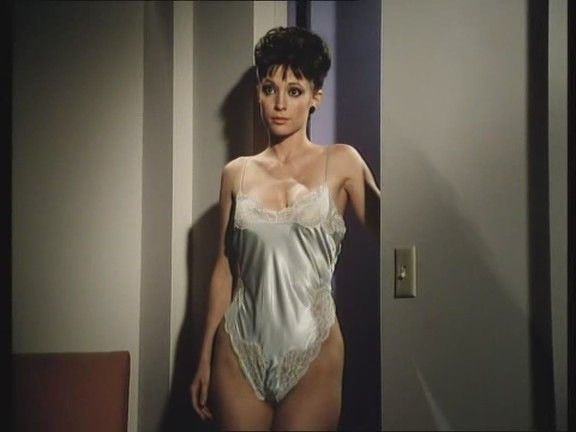 nana visitor naked