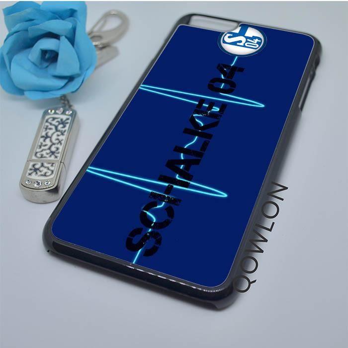 FC Schalke 04 Art iPhone 6 Plus | 6S Plus Case