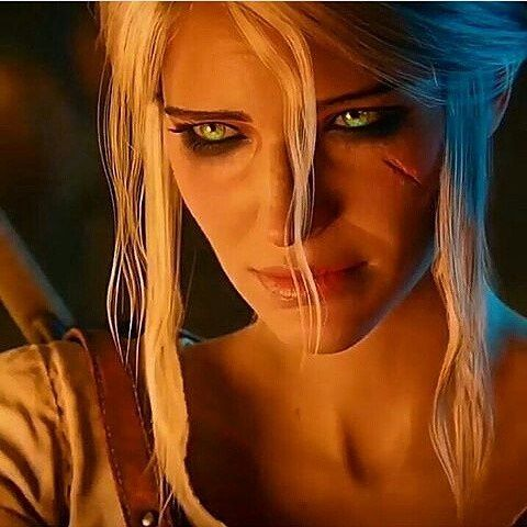 """Mi piace"": 256, commenti: 9 - Ciriously_Gaming (@a_cirious_gamer) su Instagram: ""Gwent + Ciri + Geralt ++Zoltan = <3 - sadness / > witcher 4!!! Who wants witcher 4 with Ciri either…"""