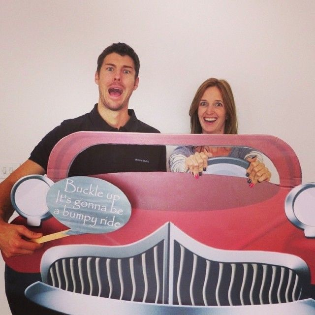 Your Choice Auto Sales >> Red GREASE inspired EXtra Large Car Photo Booth Prop ...